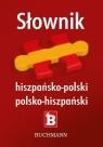 Słownik hiszpańsko-polski polsko-hiszpański