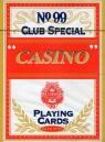 Karty do gry Casino Club Special