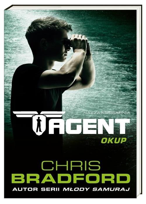 Agent Okup Bradford Chris