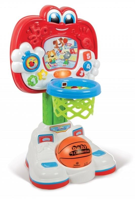 Interaktywna koszykówka (60600)