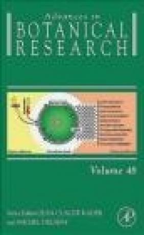 Advances in Botanical Research J Kader