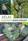 Atlas uszkodzeń drzew leśnych Hartmann Günter, Nienhaus Franz, Butin Heinz