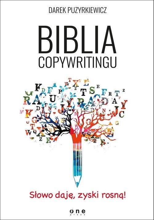 Biblia copywritingu Puzyrkiewicz Dariusz