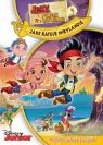 Jake i Piraci z Nibylandii: Jake ratuje Nibylandię