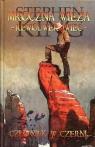 Mroczna wieża Rewolwerowiec 10 Człowiek w czerni