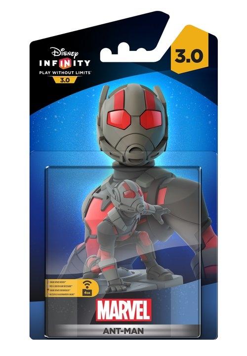 Disney infinity 3.0: figurka Ant-man