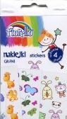 Naklejki Fiorello zwierzaki