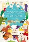 Legendy polskie. Polish legends