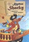 Kapitan Sharky i tajemnicza wyspa skarbów