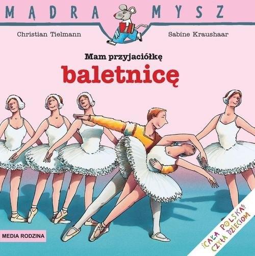 Mam przyjaciółkę baletnicę Butschkow Rafl