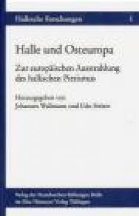 Halle J Wallmann