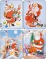 Święty Mikołaj zestaw