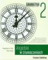 Angielski w tłumaczeniach Gramatyka 2 z płytą CD