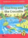 MCR 1: Frog & Crocodile