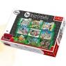 Mickey 3xStory Puzzle (90301)