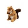 Siedząca wiewiórka Selby 19 cm