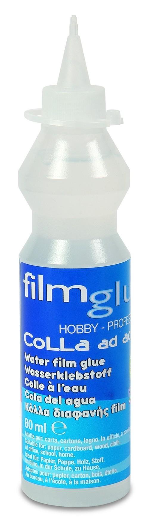 Klej przezroczysty do papieru Film Glue 80 ml