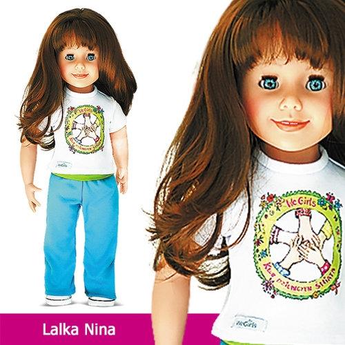 Lalka Nina