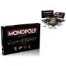 Monopoly Gra o tron wersja kolekcjonerska (025010)