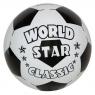 JOHN Winylowa Piłka 220 mm World Star (130053601)