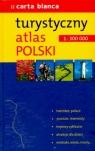 Atlas Polski Turystyczny 1:300 000