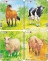 Koń / Krowa / Owca / Świnia