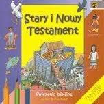 Nowy testament z ilustracjami