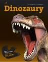 Dinozaury Encyklopedia ilustrowana Barrett Paul, Henderson Donald, Holtz Tom