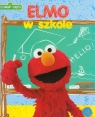 Sezamkowy zakątek 4 Elmo w szkole