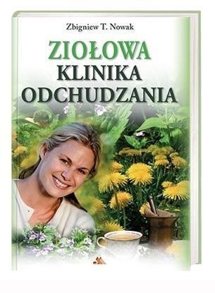 Ziołowa klinika odchudzania Nowak Zbigniew T.