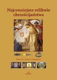 Relikwie Chrześcijaństwa Paterek Anna