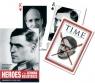 Karty do gry Piatnik 1 talia Bohaterowie niemieckiego oporu