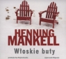 Włoskie buty (audiobook) Mankell Henning