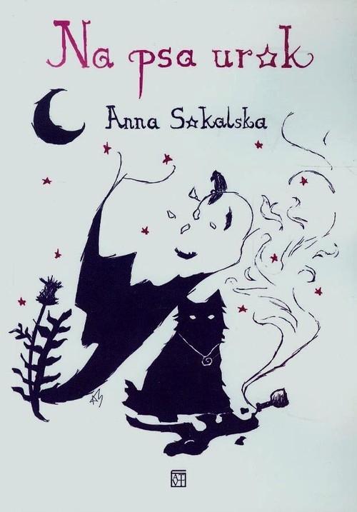 Na psa urok Sokalska Anna