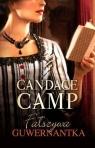 Fałszywa guwernantka  Camp Candace