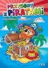 Opowiadania z łamigłówkami i zagadkami Przygody z Piratami