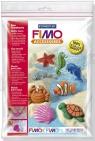 Forma do odlewów FIMO Fauna morska