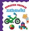 Okruszek poznaje - zabawki wyd.2017