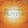 Bach Family: Motets