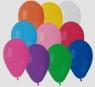 Balon A70 Pastel różnokolorowe 100 sztuk