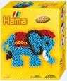 Hama Midi - Mini Box Słonik