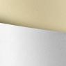 Papier ozdobny (wizytówkowy) millenium biały 100g