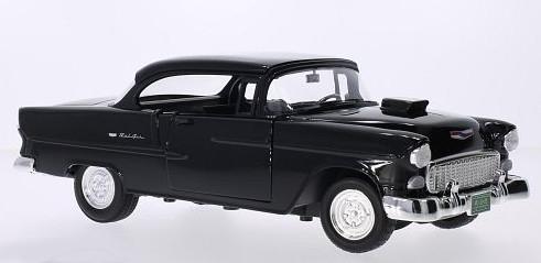 MOTORMAX Chevrolet Bel Air Tuning 1955 (79001)