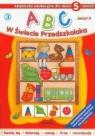 ABC w Świecie Przedszkolaka Zeszyt A