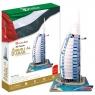 Puzzle 3D Burj al Arab
