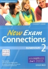 Exam Connections New 2 Elementary SB & E-WB PL