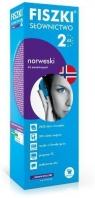 Fiszki język norweski Słownictwo 2