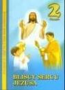 Religia SP KL 2. Podręcznik. Bliscy sercu Jezusa Stanisław Łabendowicz