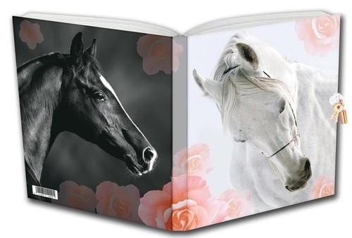Pamiętnik Kwiecisty Koń