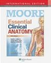 Essential Clinical Anatomy Dalley Arthur F., Agur M.R. Anne, Moore Keith R.